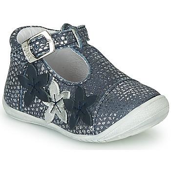 鞋子 女孩 平底鞋 GBB AGATTA 蓝色