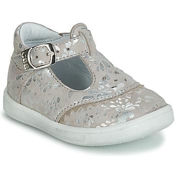 鞋子 女孩 平底鞋 GBB AGENOR 米色