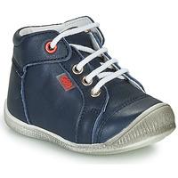 鞋子 男孩 高帮鞋 GBB PARGA 海蓝色