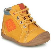 鞋子 男孩 高帮鞋 GBB TARAVI 黄色