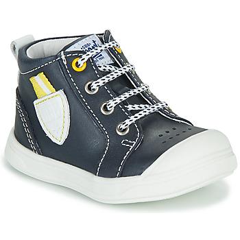 鞋子 男孩 高帮鞋 GBB GREGOR 海蓝色