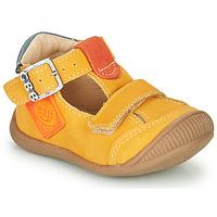 鞋子 男孩 凉鞋 GBB BOLINA 黄色