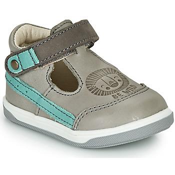 鞋子 男孩 凉鞋 GBB ANGOR 灰色