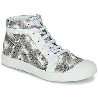 鞋子 女孩 高帮鞋 GBB NAVETTE 黑色 / 白色