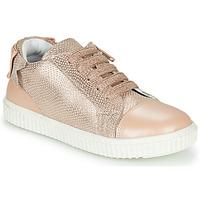 鞋子 男孩 球鞋基本款 GBB APOLONIA 玫瑰色