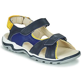 鞋子 男孩 凉鞋 GBB DIMOU 蓝色