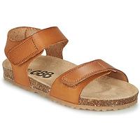 鞋子 男孩 凉鞋 GBB KIPILO 棕色
