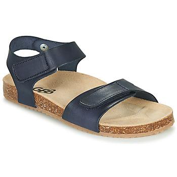 鞋子 男孩 凉鞋 GBB KIPILO 海蓝色