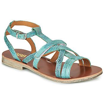 鞋子 女孩 凉鞋 GBB JULIA 蓝色