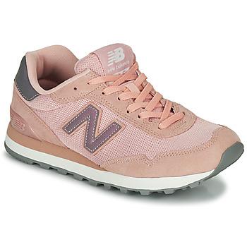 鞋子 女士 球鞋基本款 New Balance新百伦 WL515GBP-B 玫瑰色
