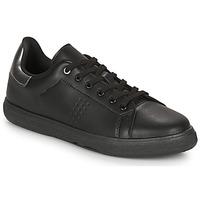 鞋子 男士 球鞋基本款 André EASYSTYLE 黑色