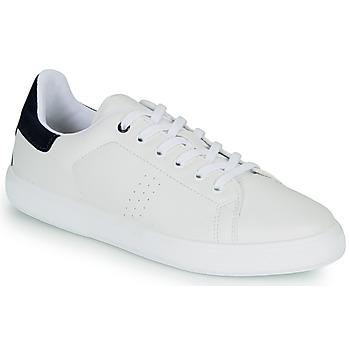 鞋子 男士 球鞋基本款 André EASYSTYLE 白色