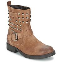 鞋子 女孩 都市靴 Geox 健乐士 SOFIA C 棕色