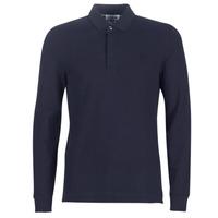 衣服 男士 长袖保罗衫 Lacoste PH2481 REGULAR 海蓝色