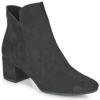 鞋子 女士 短靴 Tamaris CIKA 黑色