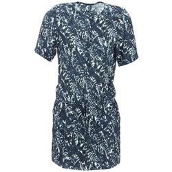衣服 女士 短裙 Ikks SABLE 藍色