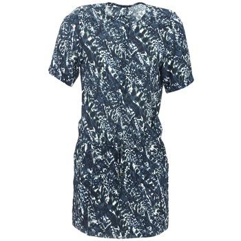 衣服 女士 短裙 Ikks SABLE 蓝色