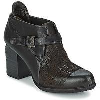 鞋子 女士 短靴 Airstep / A.S.98 POKET 黑色