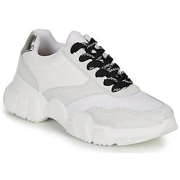 鞋子 女士 球鞋基本款 André BABETTE 白色