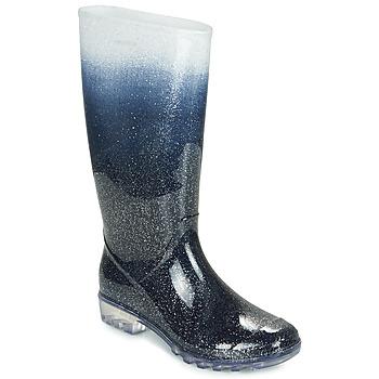 鞋子 女士 都市靴 André SIDONIE 蓝色
