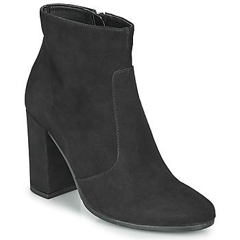 鞋子 女士 短靴 André ELVIRA 黑色