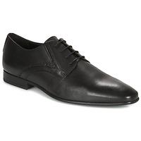 鞋子 男士 德比 André WAYNE 黑色