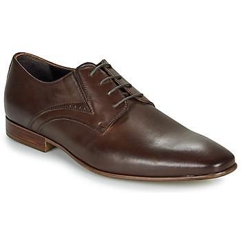 鞋子 男士 德比 André WAYNE 棕色