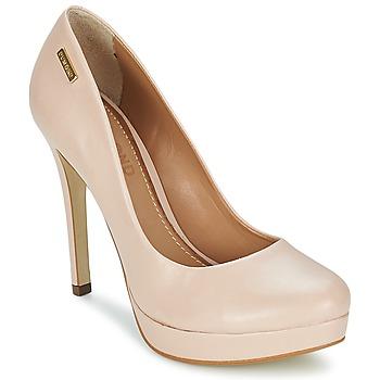 鞋子 女士 高跟鞋 Dumond VEGETAL b. 米色