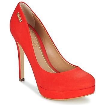 鞋子 女士 高跟鞋 Dumond NOBUCKO b. 红色