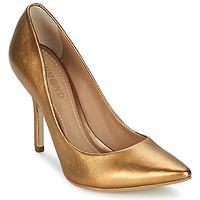 鞋子 女士 高跟鞋 Dumond MESTICO 古銅色
