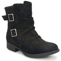 鞋子 女士 短筒靴 Casual Attitude RIJONES 黑色