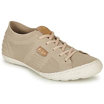 鞋子 女士 球鞋基本款 Palladium 帕拉丁 GLORIEUSE 米色
