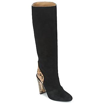 鞋子 女士 都市靴 See by Chloé SB25005 黑色