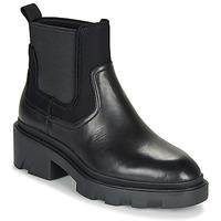鞋子 女士 短靴 Ash 艾熙 METRO 黑色
