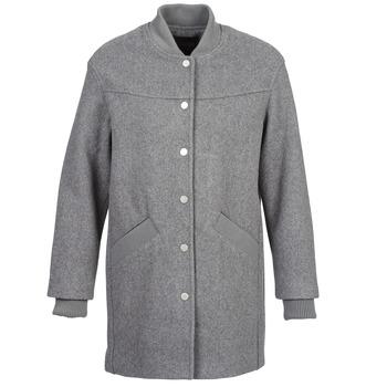 衣服 女士 大衣 Eleven Paris PARC 灰色