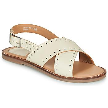 鞋子 女士 凉鞋 Kickers KICLA 米色