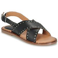 鞋子 女士 涼鞋 Kickers KICLA 黑色