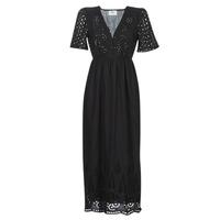 衣服 女士 长裙 Betty London  黑色