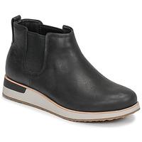 鞋子 女士 短筒靴 Merrell 迈乐 ROAM CHELSEA 黑色