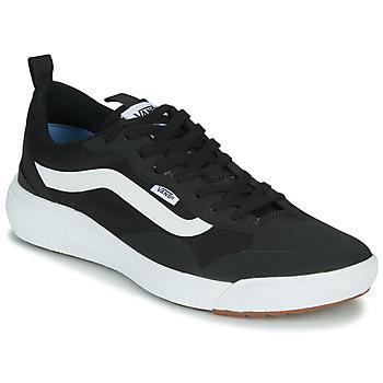 鞋子 男士 球鞋基本款 Vans 范斯 ULTRARANGE EXO 黑色