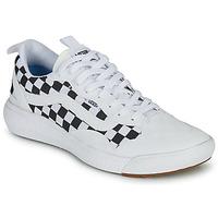 鞋子 男士 球鞋基本款 Vans 范斯 UltraRange EXO 白色 / 黑色