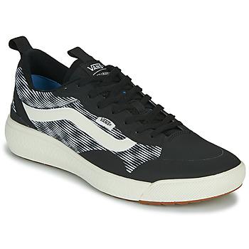 鞋子 男士 球鞋基本款 Vans 范斯 UltraRange EXO 黑色 / 白色