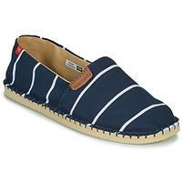 鞋子 帆布便鞋 Havaianas 哈瓦那 ORIGINE PREMIUM III 海蓝色 / 白色