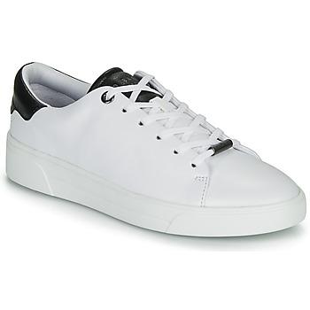 鞋子 女士 球鞋基本款 Ted Baker 泰德贝克 ZENIB 白色