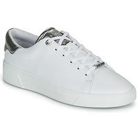 鞋子 女士 球鞋基本款 Ted Baker 泰德贝克 ZENIS 白色