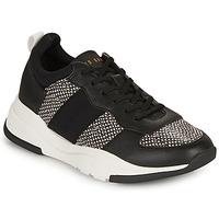 鞋子 女士 球鞋基本款 Ted Baker 泰德贝克 WEVERDS 黑色