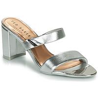 鞋子 女士 凉鞋 Ted Baker 泰德贝克 RAJORAM 银灰色