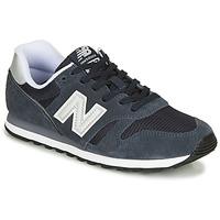 鞋子 球鞋基本款 New Balance新百伦 373 海军蓝