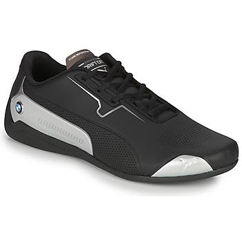 鞋子 男士 球鞋基本款 Puma 彪马 DRIFT CAT 黑色