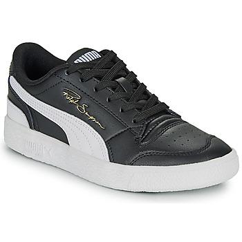 鞋子 儿童 球鞋基本款 Puma 彪马 RALPH SAMPSON 黑色